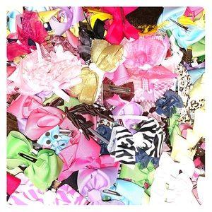 Hair Bow Mix-n-Match Bag